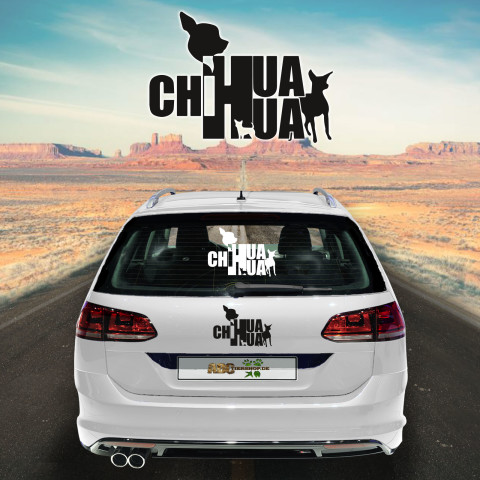 Chihuahua_M1_Road_Car